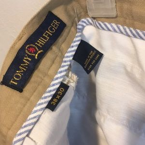 Tommy Hilfiger Men's Chino Jeans